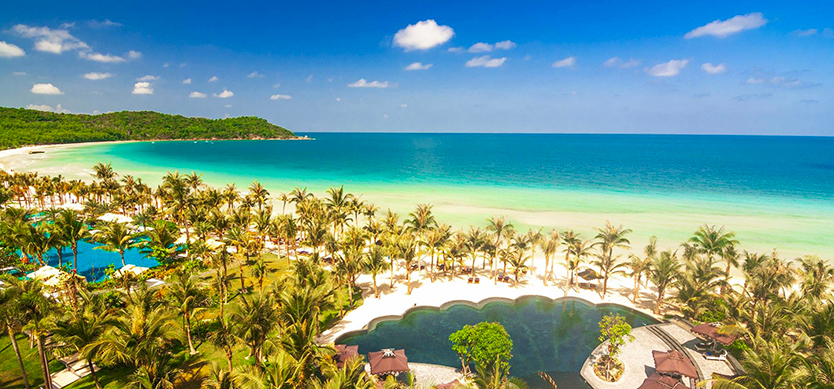 Best ways to travel from Quy Nhon to Phu Quoc island