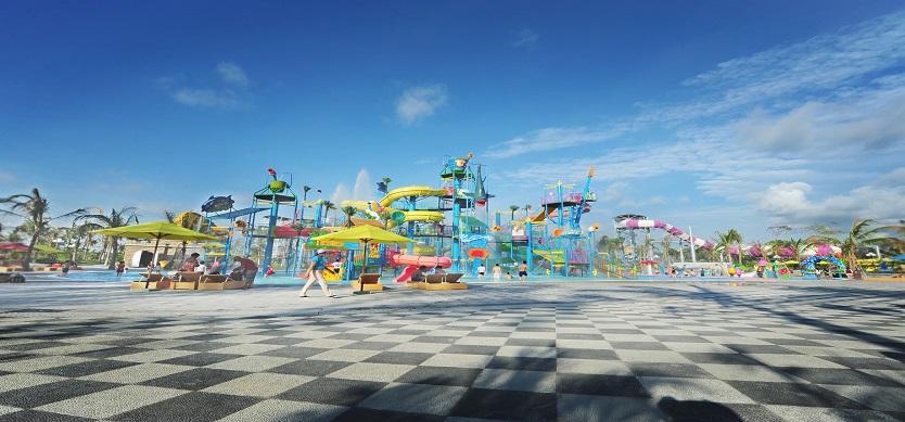 Entertainment Park for Phu Quoc