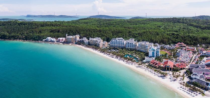 What to know about Phu Quoc's geography
