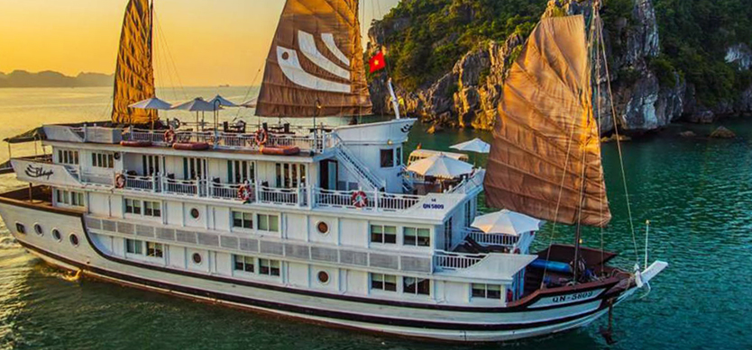 Halong Bay Cruise Tips