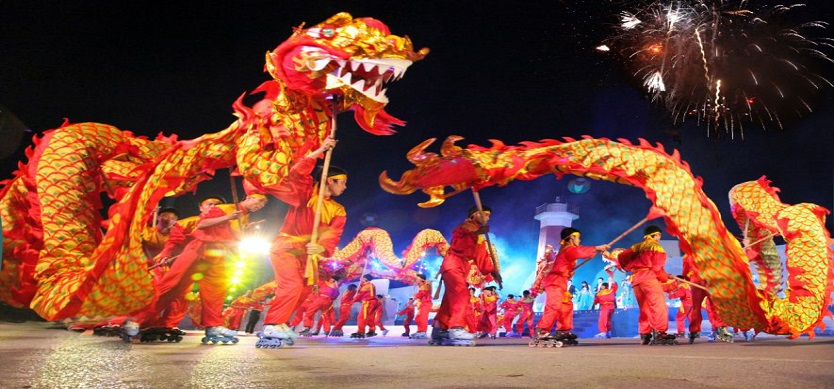 Halong Carnival - The most famous festival in Halong