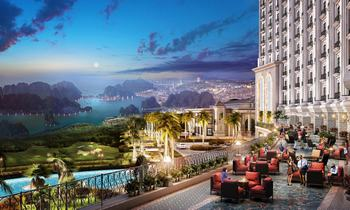 Where to stay when traveling to Halong Bay