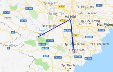 Combo Hoa Lu - Tam Coc - Mai Chau 3 days