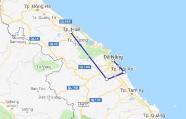Da Nang - Hoi An - My Son - Hue 3 days group tour