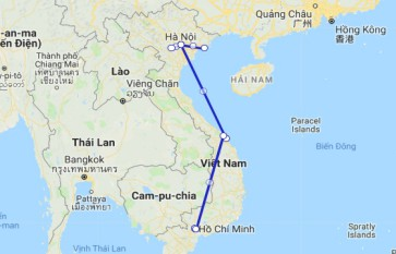 Vietnam Honeymoon Experience 11 days