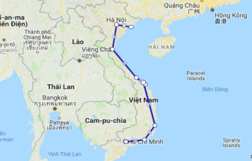 Sweet Honeymoon 14 days in Vietnam