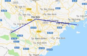 Combo Hanoi - Halong - Mai Chau 4 days