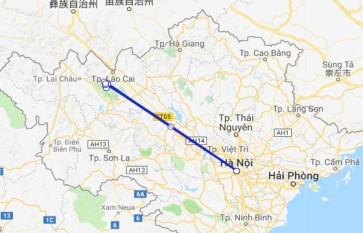 Sapa - Sa Seng - Hang Da - Hau Thao - Giang Ta Chai 2D3N