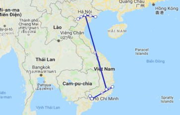Vietnam Insight Beauty 14 days