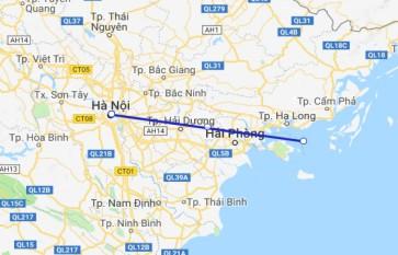 Combo Hanoi - Halong 4 days