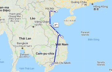 Authentic Vietnam 12 days