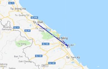 Vietnam Central Heartland 5 days