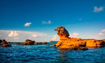 Knowledge to equip when traveling to Phu Quoc beach