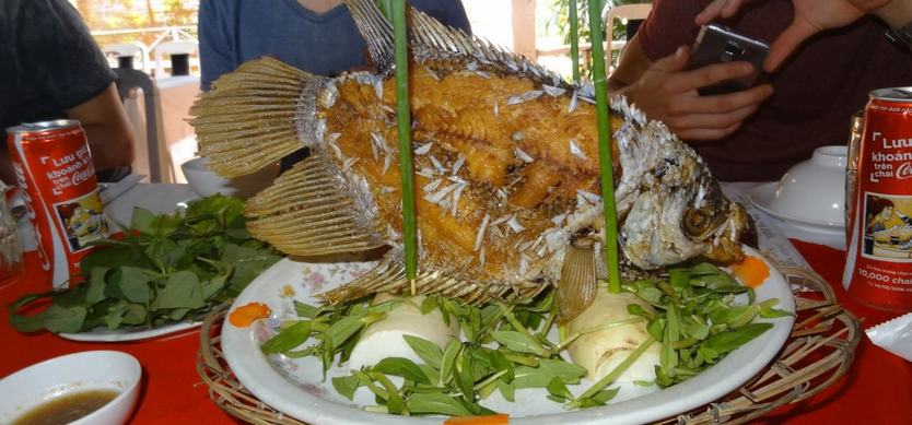 The most incredible foodie tour of Mekong Delta
