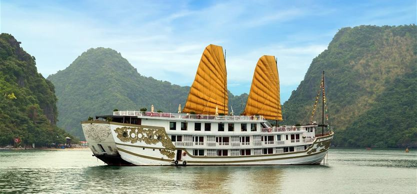 Tips for avoiding scams for Halong Bay cruises
