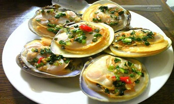 Top 4 dishes you must try in Halong Bay