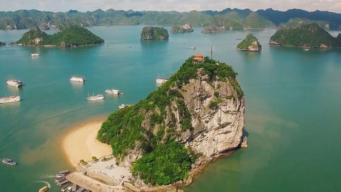 TiTop Island