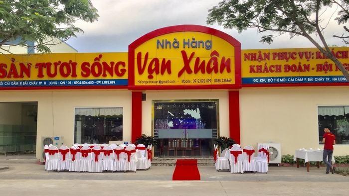Van Xuan Restaurant
