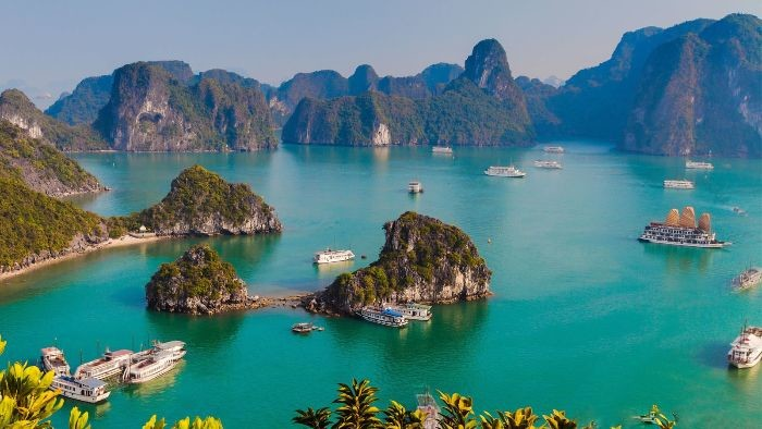 Halong Bay or Nha Trang Bay? What is the better choice?