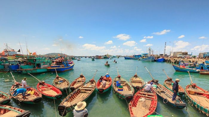 How to get from Chau Doc to Phu Quoc (2019)