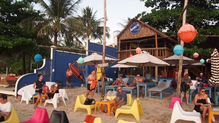 Unique cafes in Phu Quoc
