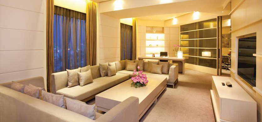 4 top-rated hotels in Ho Chi Minh City