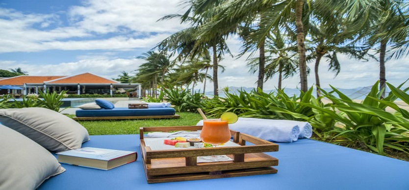Best 5 five-star hotels and resorts in Nha Trang for Independence Day vacation (Editor's choice)