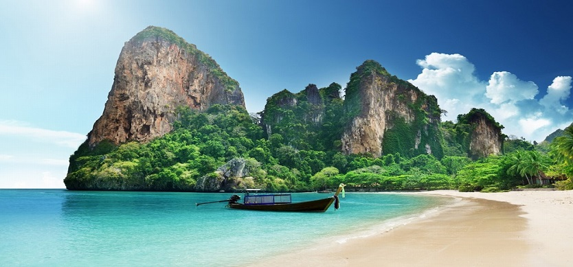 A complete guide for a visit in Koh Phi Phi Island