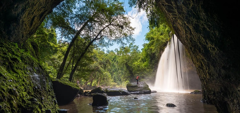 A-Z guides of Khao Yai National Park for first-timers in Thailand