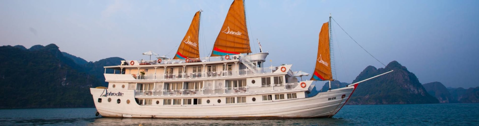 Aphrodite Cruise