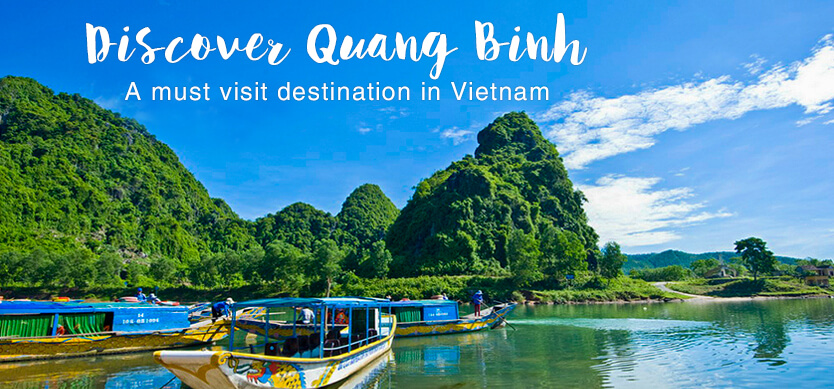 Discover Quang Binh - A must-visit destination in Vietnam