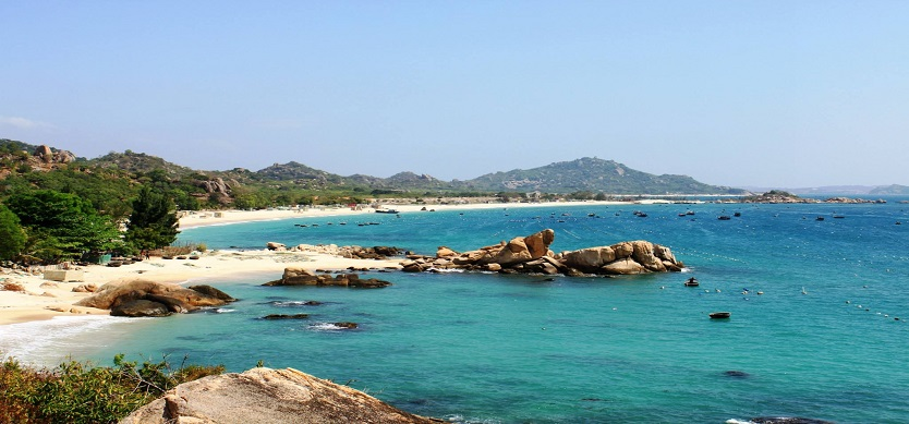 Discover The New Gem Of Vietnam Tourism-Co To Island, Quang Ninh