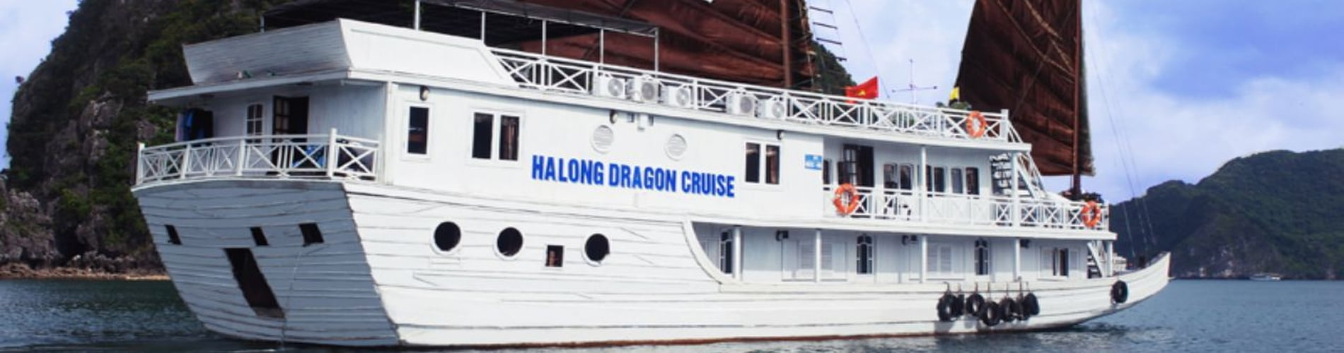 Dragon Gold Cruise