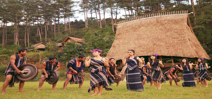 Explore The Culture Of Tay People In Northern Vietnam