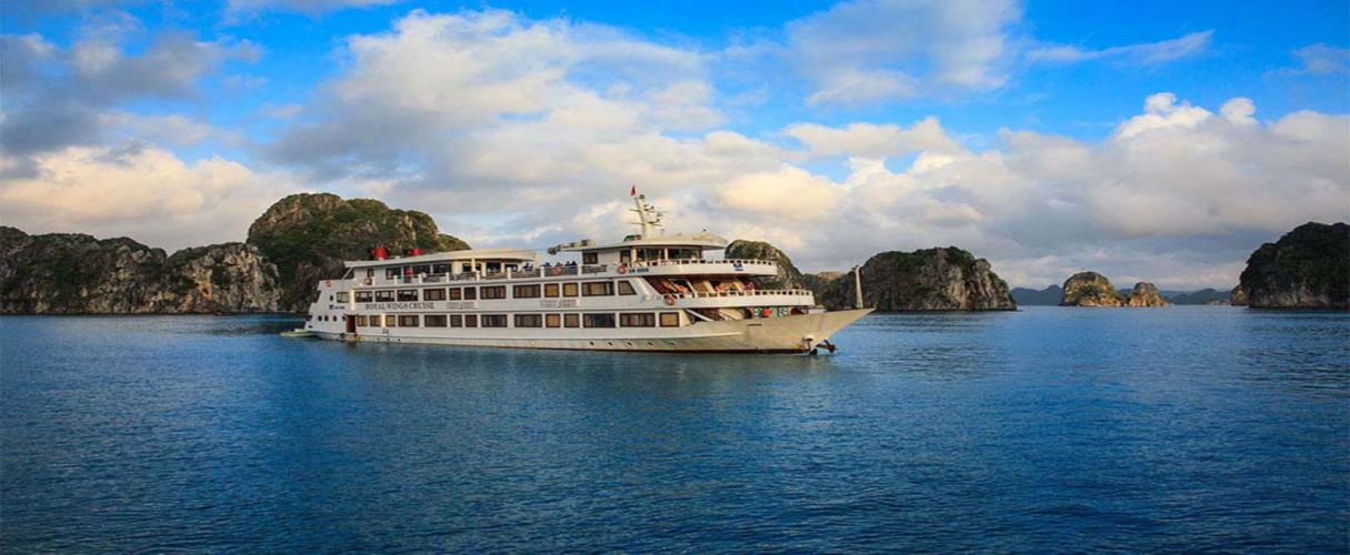 La Regina Royal Cruise 3 days/ 2 nights