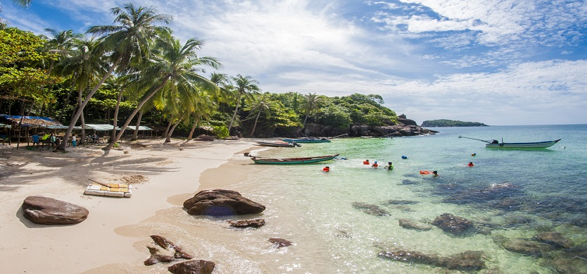 Phu Quoc Island or Bali- What is the best choice for summer 2019