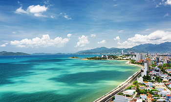 The 5 most gorgeous beaches in Vietnam voted by foreigners