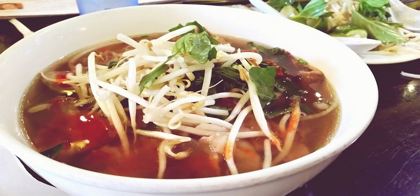 The best traditional noodles in Northern Vietnam
