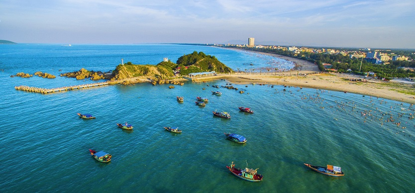 The most stunning beaches in Nghe An you should not miss