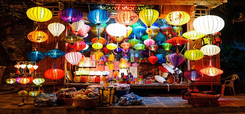 Tips for you to joyfully travel Hue - Da Nang - Hoi An within 4 days