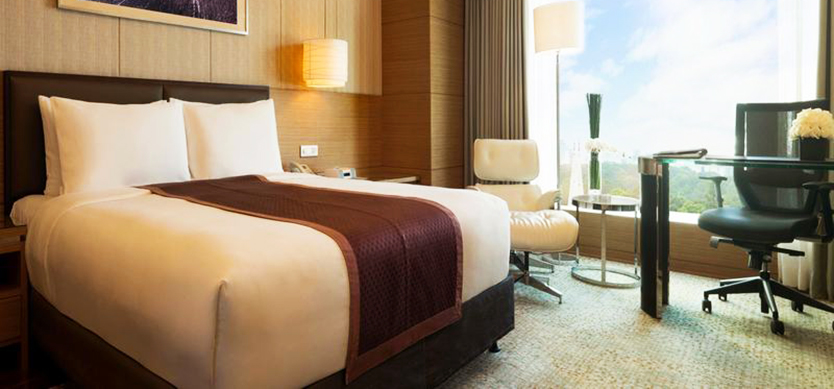 Top 4 5-star hotels in Ho Chi Minh City