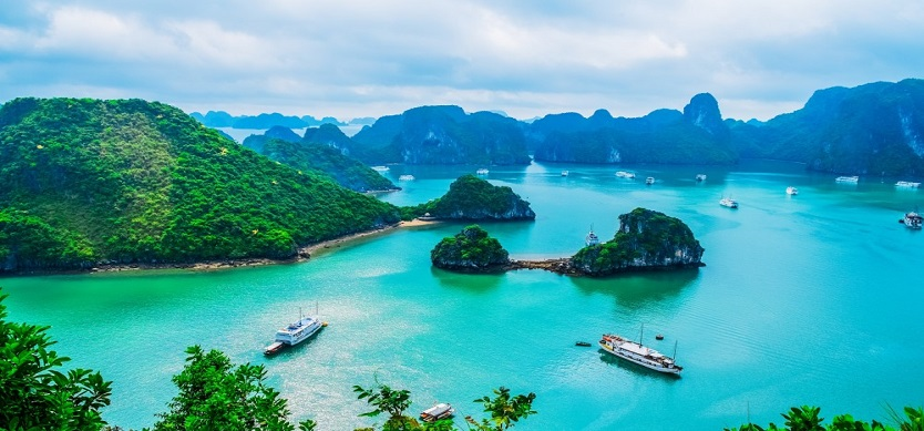 Top 5 Beautiful Lakes In The North Of Vietnam