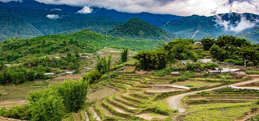 Top 5 Beautiful Valleys In Northern Vietnam
