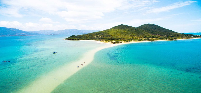 Top Beautiful Beaches In The North Of Vietnam