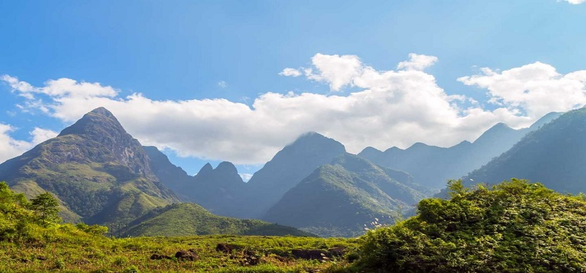 Top Highest Mountain Tops To Conquer In Northern Vietnam