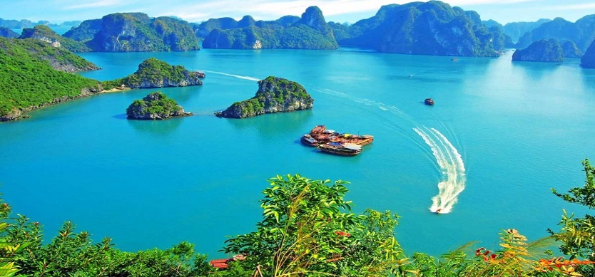 Top Mind-Blowing Places To Explore In Quang Ninh Province But Halong Bay