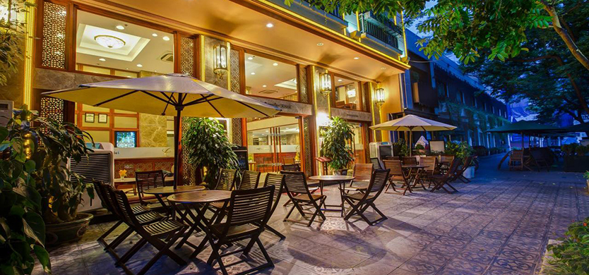 Top-rated hotels in Hanoi Old Quarter