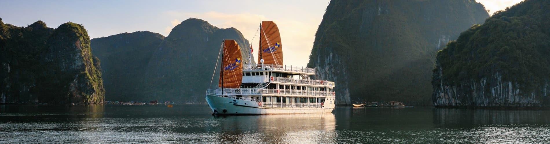 UniCharm Cruise