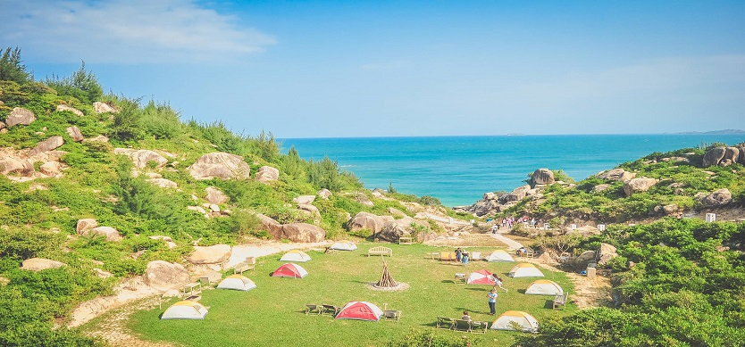 Useful guide for tourists when traveling Binh Dinh