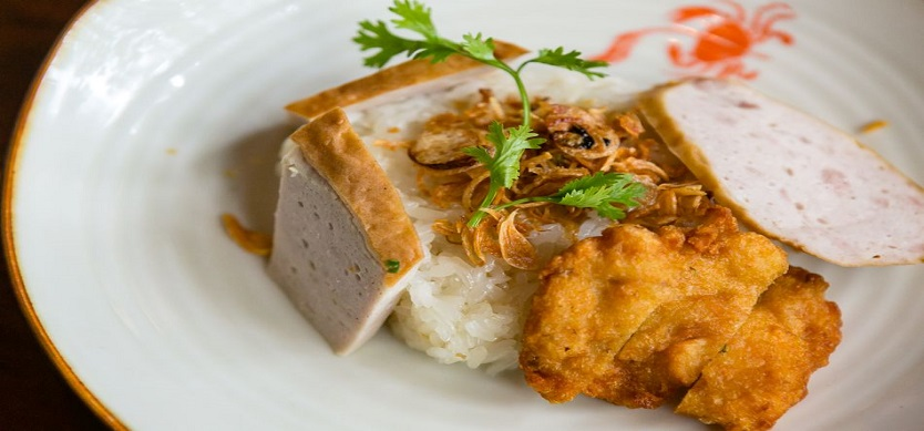 Wander A Round Hai Phong To Enjoy The Tasty Dishes Of This Port City